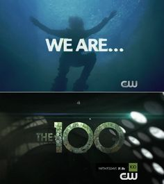 #The100 Season 2 - We Are 100 Trailer | CW