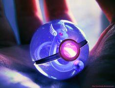 The Pokeball of Dragonair by Jonathanjo