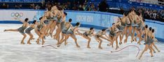 How Sotnikova Beat Kim, Move by Move The scores for Adelina Sotnikova and Kim Yu-na were close for most of their long program elements. But Sotnikova took a significant lead in a few areas. Adam Leib, a coach and national technical specialist for U.S. Figure Skating, analyzes the performances. FEB. 20, 2014