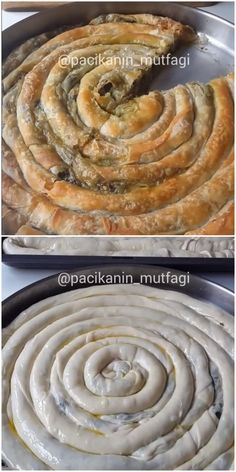 EL AÇMASI BOŞNAK BÖREĞİ Turkish Flat Bread, Savoury Slice, Eastern Cuisine, Pastry And Bakery, Breakfast Items, Iftar, Turkish Recipes, Pastry Recipes, Food And Drink