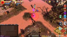 albion online Overpowered