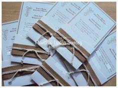 UN MODELO PARA MATRIMONIO - stampartpapel.com