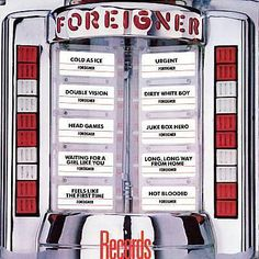 I just used Shazam to discover Urgent by Foreigner. http://shz.am/t5192510