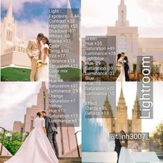 preset lightroom wedding Photo Editing Vsco, Photography Editing, Photography Training, Wedding Presets, Free Lightroom Presets Wedding, Canon 700d, Lightroom Tutorial, How To Pose, Editing Pictures