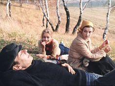 ЛУЧШАЯ МЕЛОДРАМА. «МОСКВА СЛЕЗАМ НЕ ВЕРИТ»  #фильм #воспитание_детей #mycontriver #русская_душа