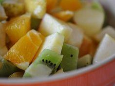 Prostor pro Vaše recepty   Receptárna – vaše online kuchařka Fruit Salad, Food, Fruit Salads, Essen, Meals, Yemek, Eten
