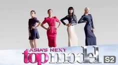 Video: Asia's Next Top Model Season 2 Episode 12 | Pinoy Headline dot Com