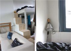 Slaapkamer Ideeen Student : Decoratie kamer student inspirerend studentenkamer inrichten