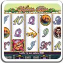Venetian Rose is a slot that will expose you to the enduring beauty of Venice and its romantic canals. This stylish number offers the canals as a backdrop behind its 5 reels and 25 paylines. The mask symbol acts as the scatter and three or more will yield at least 10 free games.