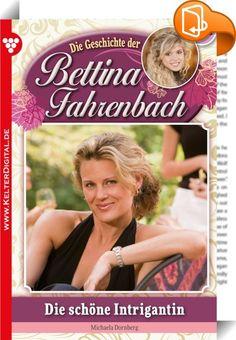 Bettina Fahrenbach 16 - Liebesroman    :  Als der alte Fahrenbach, der eine zunächst kleine Firma im Weinanbau und -vertrieb errichtet und im Laufe der Jahre zu einem bedeutenden Familienunternehmen erweitert hat, das Zeitliche segnet, hinterlässt er ein ziemlich seltsames Testament. Drei seiner Kinder scheinen Grund zur Freude zu haben, Frieder als neuer Firmenchef, Jörg als Schlossherr und Grit als Villenbesitzerin.  Es war Sonntagabend. Bettina saß in ihrer Bibliothek, vertieft in e...