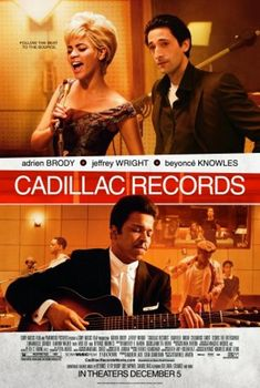Cadillac Records - 2008