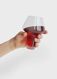 Reset Glass by Thomas Feichtner.