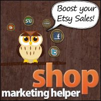 Etsy Seller and Blogging Resources - from Everything Etsy