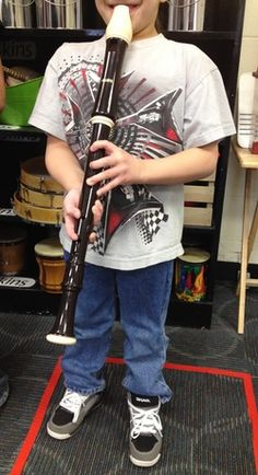 Why you should buy a tenor recorder for your classroom... Read here for how much it'll help you demonstrate to kids and add new sounds to your room!