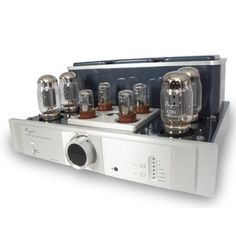 Cayin A-88T MK 3 Integrated Amplifier Another gorgeous, hand-crafted tube piece from Cayin, this one designed to deliver the sound of the classic McIntosh MC-275. Like it's brothers the A-50T and A-70