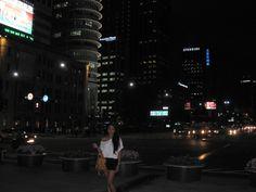 My home for 2 years <3  Seoul, South Korea.