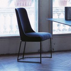 Me | Visitors chairs / Side chairs | Flexform Mood