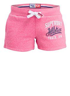 Wir haben Superdry Sweatpants auf unsere Seite gepostet. Schaut euch an, was es sonst noch von Superdry gibt.