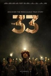 The 33 - Awesome movie -