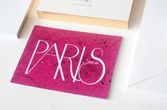 Gold Foil Paris Wedding Invitations Atelier Isabey3 Chris + Yelenas Gilded Parisian Wedding Invitations