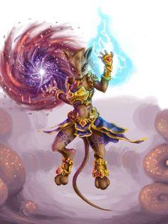 Fan Art of Rift Queen Mouse. Happy Squirrel, Fan Art, Queen, Fictional Characters, Fantasy Characters