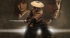 Detail from Masterless - Christian Samurai movie