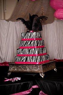 Zebra...  @Angela Wood