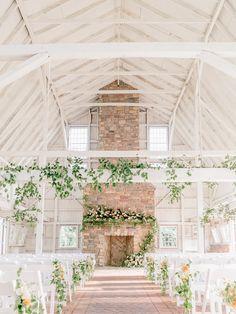 Wedding Ceremony Ideas, Summer Wedding Venues, Wedding Events, Rustic Wedding Venues, Beautiful Wedding Venues, Wedding Rentals, Wedding Locations, Wedding Table, Wedding Reception