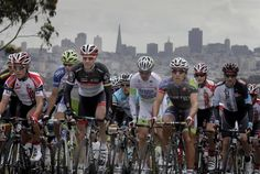 Photos: Stage two of the Tour of California | Bay Bikers: The Bay Area's bicycle blog | an SFGate.com blog