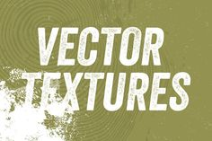 Check out Vector Textures by Little Sisters Studio on Creative Market