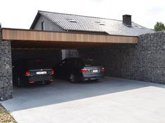 add attached carport to home