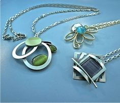 Colliers - Necklaces Christophe Poly
