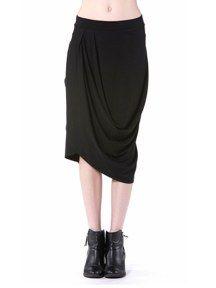 Waverly Skirt-Chalet