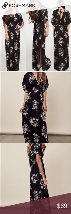 🆕LOVE STITCH ALL OVER PRINT MAXI DRESS 🆕ANOTHER STUNNING MAXI DRESS FROM LOVE STITCH. FEATURES A KIMONO TOP ELASTIC WAISTBAND FLOWY SKIRT. SO FLATTERS EVERY BODY TYPE. STUNNING 💕S/M. I TAKE SEVERAL PHOTOS. I OPEN AND INSPECT EVERY ITEM. NI TRADES. Love Stitch Dresses Maxi