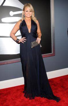 Miranda Lambert #Grammy's