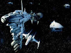 Rebel Fleet...
