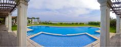 Lovely heritage hotel in Tranquebar, south of Pondicherry - Bungalow on the Beach