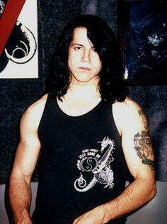 Glenn Danzig.