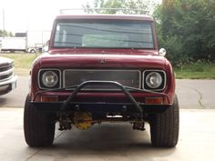 1970  International Harvester : Scout 2 door in International Harvester | eBay Motors