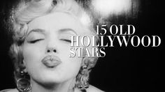 15 Old Hollywood Stars At Home: You already know their beloved movies and TV shows, now see how your favorite celebrities really lived.