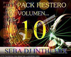 Descargar PACK REMIX INTROS CUMBIAS DJ CHICHO | My Zona DJ Premium