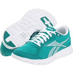 Reebok sneakers from 6pm.com
