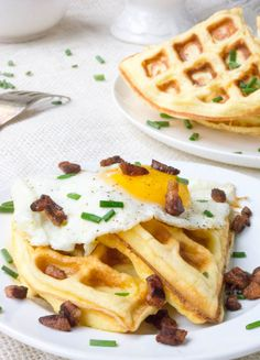 Low Carb Cloud Bread Cheddar Waffles (Keto, Gluten Free) Woman Shoes old woman who lived in a shoe nursery rhyme Keto Waffle, Waffle Recipes, Banana Bread Recipes, Waffle Iron, Waffle Bread Recipe, Low Carb Meal Plan, Low Carb Keto, Low Carb Breakfast, Best Breakfast