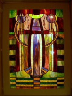 Glass, door, window, art, deco, style. handcrafted, unique  www.gemoholic.com