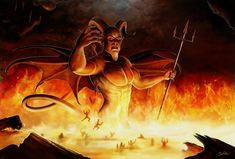 Lucifer and The Coming Strong Deception by Stan Deyo Project Blue Beam, Seven Archangels, New World Order, Mythical Creatures, Occult, Folklore, Dark Art, Mythology, Devil
