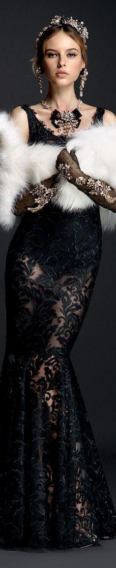 # Dolce & Gabbana Summer 2016