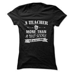 A Teacher #sunfrogshirt