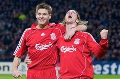Gerrard + Torres