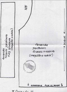''Amanda'' (5). (lacasitadetrapo@gmail.com).