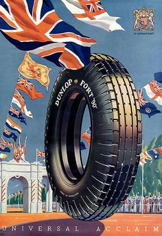 ... dunlop by x-ray delta one, via Flickr
